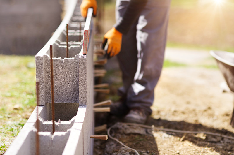 concrete masonry contractor