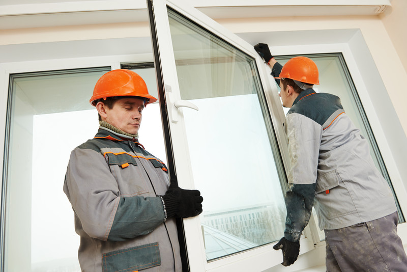 door window installation contractor insurance