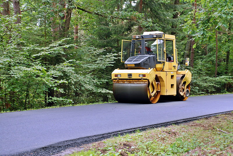 driveway paving contractor tn