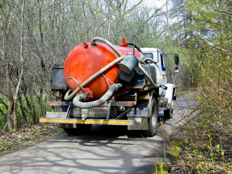 septic tank service insurance