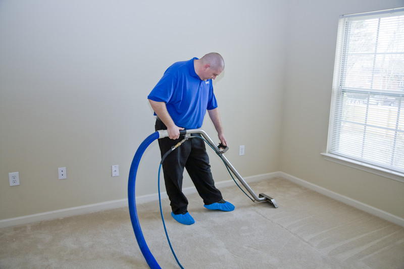 carpet cleaning contractor insurance