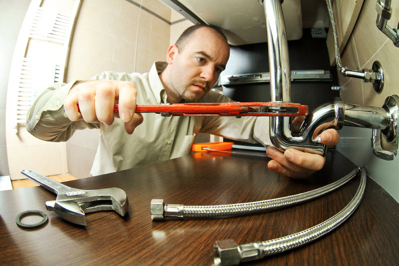 plumbing contractor insurance