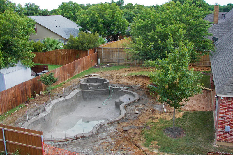 swimming pool contractor insurance